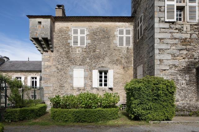 Château de Bonnery